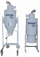 Hopper Separators promote maintenance plan efficiency.