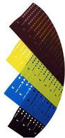 Multi-Use Tie Strips feature heat-resistant design.