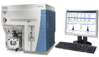 Laboratory Management Information Software reduces validation time.