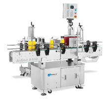 Inline Labeling Systems suit wrap-labeling applications.