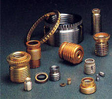 Rosan Fastener Products for Harsh Environments