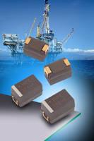 Tantalum Capacitors handle harsh environments up to 200°C.