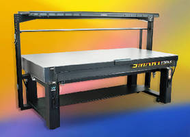 Optical Table System utilizes variety of accessories.