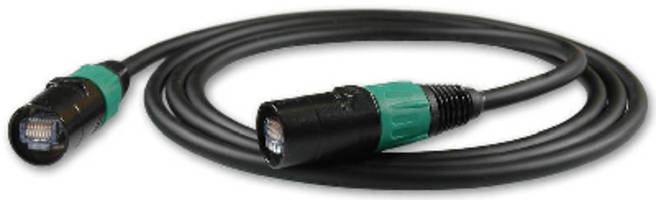 Network Cable Assemblies withstand harsh environments.