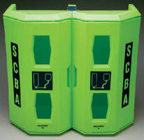 Storage Cases protect equipment while promoting visibility.