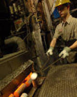 Cutting-Edge Infrared Preheating Process Lets Queen City Forging Refine Its Business