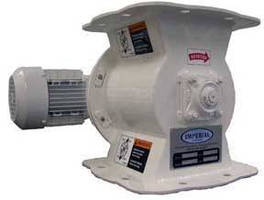 Imperial Systems, Inc. Low Profile Airlocks Feature a Compact Design!