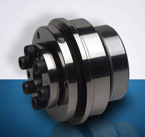 Safety Overload Couplings offer minimized response time.