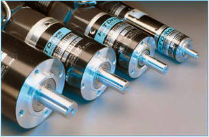 Electromechanical Actuators come in various styles, sizes.