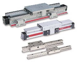 Performance, Ease-of-Use and Reliability for the Most Demanding Actuator Applications with Parker-Origa System Plus