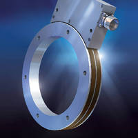 Magnetic Rotary Encoders suit heavy-duty applications.