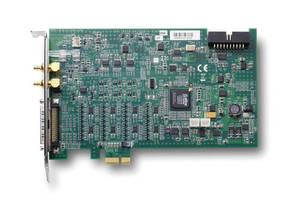 Digital I/O Board is suited for image sensor testing.