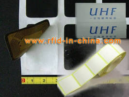 RFID System provides document inventory management.
