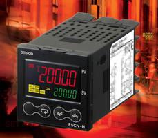 Temperature/Process Controller targets OEM machine builders.