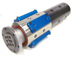 Specialized Rotary Union for Centrifuge Applications