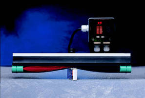 Safety Edges are offered in optical and pressure versions.
