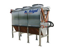 Frigel's Ecodry EDK and Intelligent Process Cooling Technology Featured at NPE 2009
