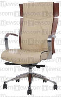 Ergonomic Chair offers several design options.