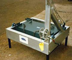 Magnetic Separators Line