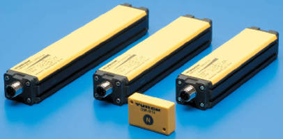 Cylinder Position Sensor is optimized for range, accuracy.