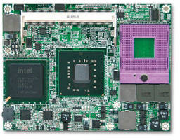 COM Express Module includes Intel GM45 Express chipset.