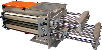 Drawer Magnet features continuous cleaning design.