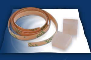 Vibration Isolators provide optimal damping performance.