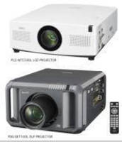 High Brightness Projectors produce high resolution images.
