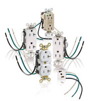 Leviton Expands Lev-Lok® to Offer Comprehensive Line of Devices