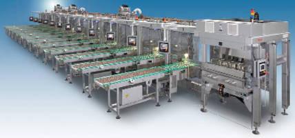 Delta Robot Platform promotes production diversity.