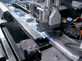 Ultrasonic Sealing Technology eliminates waste and heat.