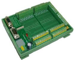 Digital Input Module has 64-channels.