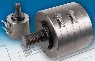 Pneumatic Ejector Coupling Device offers high tensile force.