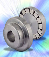 Magnetic Disk Couplings have no wearing parts.