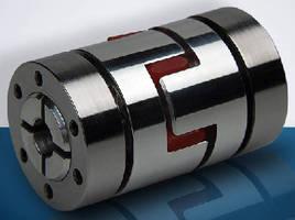 Servo-Insert Couplings have vibration dampening design.