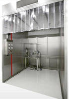Downflow Booths protect against exposure to aerosols.