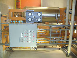 Engineered-to-Order HB3000-S Blower Purge Compressed Air Dryers