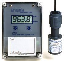 Level Indicating Transmitter employs non-contacting sensor.
