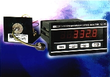 Position Monitor is suitable for hydro applications.