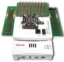 Rapid Prototyping System helps develop complex FPGA designs.