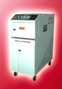 Oil Temperature Controller is rated at 240/480V, 3 phase.