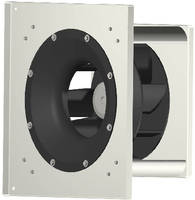 Motorized Impellers offer capacities to 5,060 cfm.