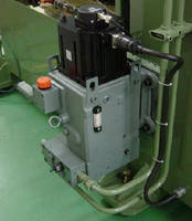 The HydroTech - Hydraulic Replacement Unit