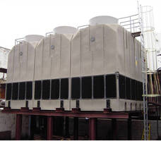 Engineered-Plastic Cooling Towers -- The Latest Productivity Booster for Pulp & Paper Operations Engineered-Plastic Cooling Towers -- The Latest Productivity Booster for Pulp & Paper Operations