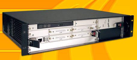 NAS Appliance features shock/vibration resistant design.