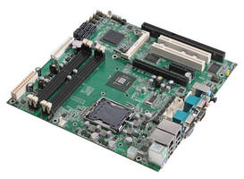 Micro ATX Motherboard is based on Intel Q45 Express chipset.