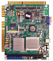 Computer Board integrates multiple gaming features.