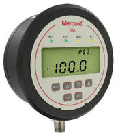 Electronic Pressure Controller has multifunctional design.