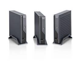 VIA Eden One Watt Processor Brings Power-Efficiency to Fujitsu Thin Clients