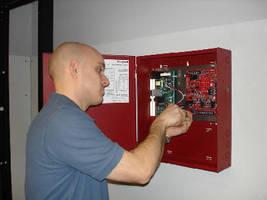 Power Supply offers fire alarm retrofit benefits.